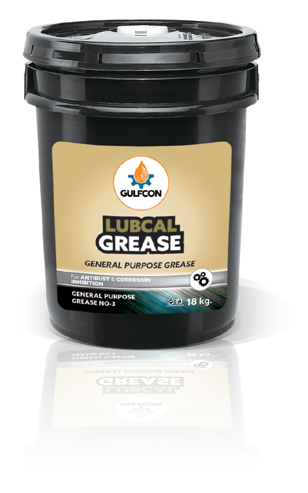 LUBCAL GREASE