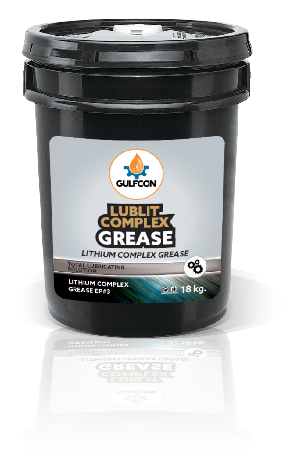 LUBLIT COMPLEX GREASE